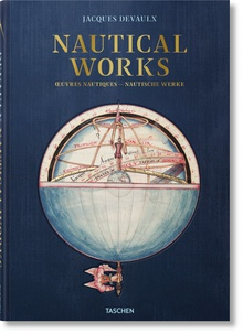 Jacques Devaulx. Nautical Works