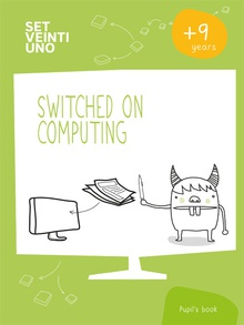 SET21 ESP Switched on computing Nivel 4 9-10años