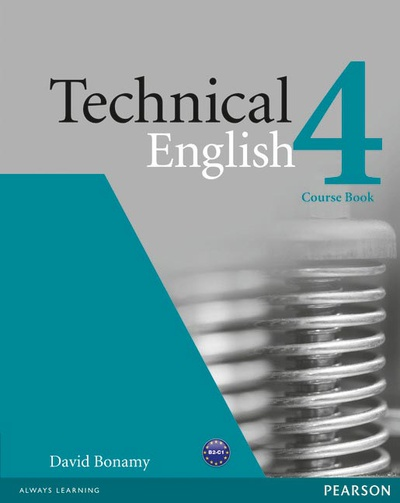 Technical English Level 4 Coursebook