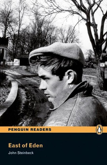 Penguin Readers 6: East Of Eden Book & MP3 Pack