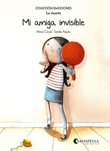 Mi amiga invisible (rústica)