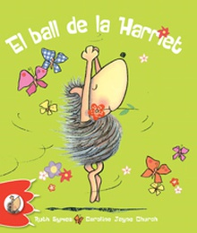 El ball de la Harriet