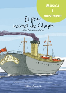 El gran secret de Chopin