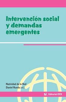 Intervencion social y demandas emergentes