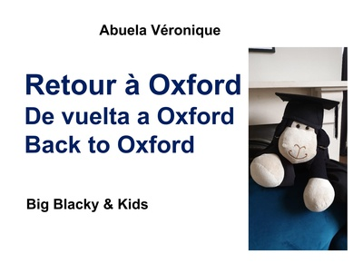 Retour à Oxford