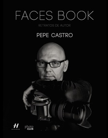 Faces Book. Retratos de autor