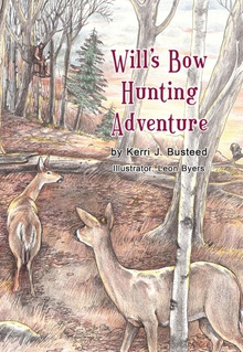 Will's Bow Hunting Adventure – MFE