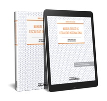 Manual Básico de Fiscalidad Internacional (Papel + e-book)