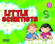 Little Scientists Starter