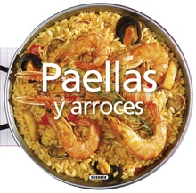 Paellas y arroces