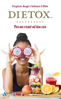 Dietox Català. Ebook