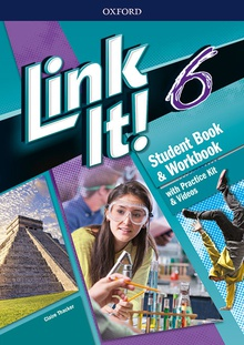 Link It! 6. Student's Book