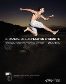 El manual de los flashes Speedlite
