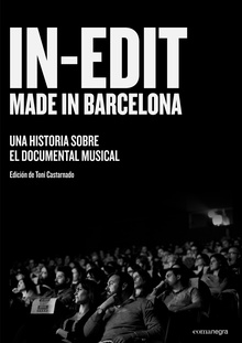 In-Edit. Made in Barcelona