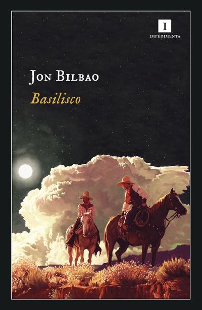 Basilisco, Jon Bilbao A0734fc0b0beb584eb0bcb75dca504a9