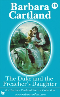 The Duke & The Preacher's Daughter