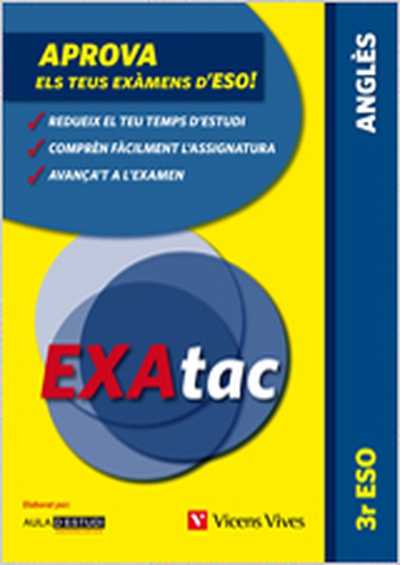 Exatac 3 Angles
