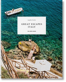 Great Escapes: Italy. The Hotel Book, 2019 Edition