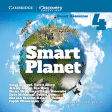 Smart Planet Level 4 Smart Resources