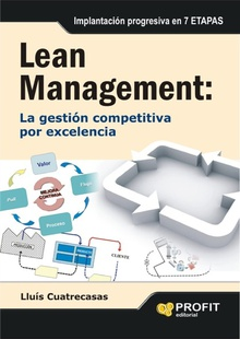 Lean management. Ebook