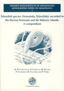 Tylenchid species (Nematoda, Tylenchida) recorded in the Iberian Peninsula and the Balearic Islands: A compendium