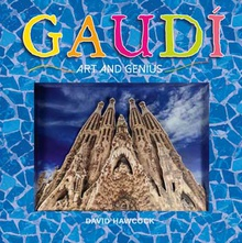 Gaudí Pop-Up Inglés