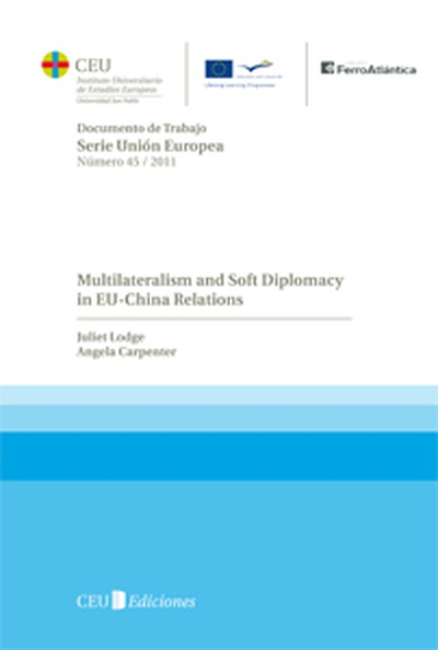 Multilateralism and soft diplomacy