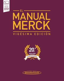 El Manual Merck 19Ed