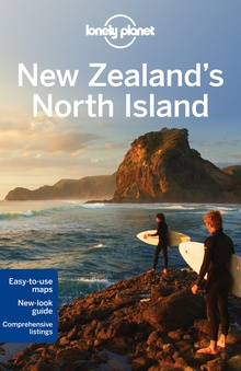New Zealand's North Island 2