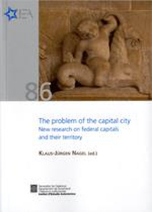 problem of the capital city. New research on federal capitals and their territory/The