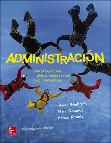 ADMINISTRACION UNA PERSPECTIVA GLOBAL
