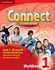 Connect Level 1 Workbook 2nd Edition
