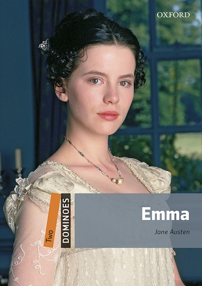 Dominoes 2. Emma MP3 Pack