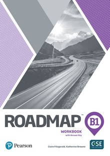 Roadmap B1 Workbook with Digital Resources