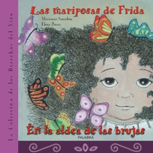Las mariposas de Frida