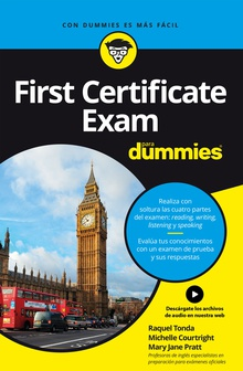 First Certificate Exam para Dummies