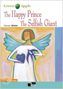 THE HAPPY PRINCE N/E (CD+CD ROM)