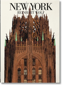 Reinhart Wolf. New York