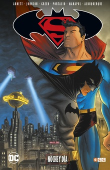Superman/Batman vol. 05: Noche y dia