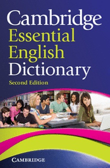 Cambridge Essential English Dictionary 2nd Edition