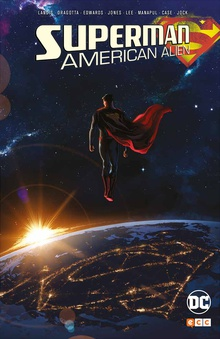 Superman: American Alien