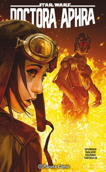 Star Wars Doctora Aphra nº 04/07