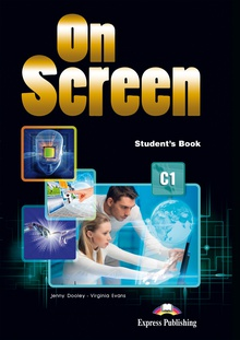 ON SCREEN C1 STUDENT'S BOOK