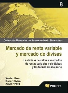 Mercado de renta variable y mercado de divisas