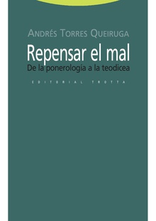 Repensar el mal