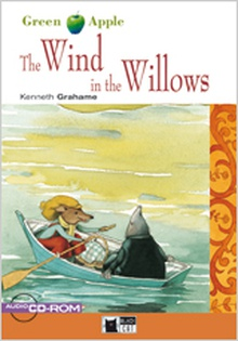 The Wind In The Willows. Material Auxiliar.