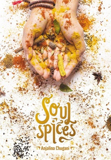 Soul Spices. Ebook.