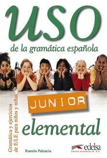 Uso de la gramática junior - nivel elemental