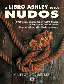 EL LIBRO ASHLEY DE LOS NUDOS