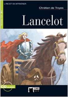 LANCELOT (AUDIO TELECHARGEABLE)